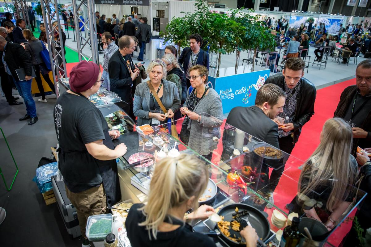 Nordic Organic Food Fair in Scandinavia - organic-market.info