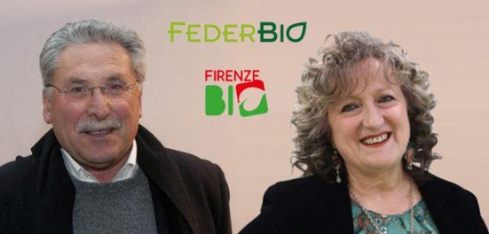 Alberto-Bencistà-Maria-Grazia-Mammuccini-Federbio-firenze-bio-Toscana-e1596722525926