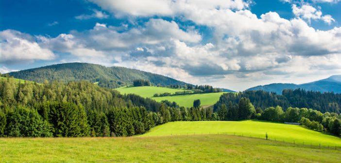 Austria biologico