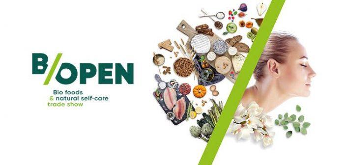 B:Open