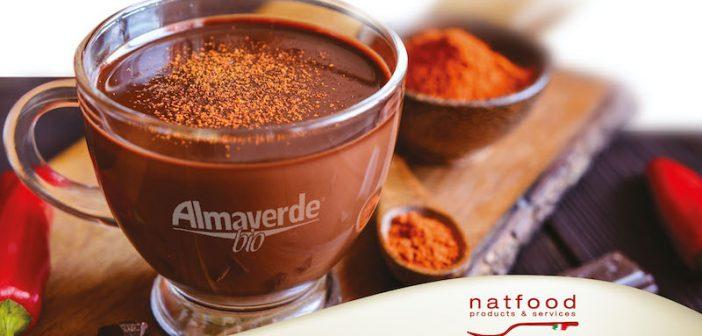 Cioccolata Almaverde Bio natfood