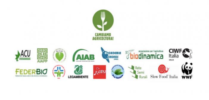 Coalizione #CambiamoAgricoltura