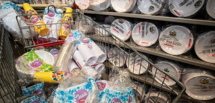 Coop Plastic Free