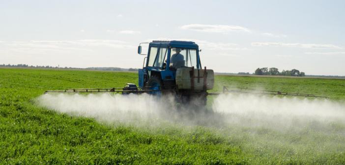 Direttiva UE pesticidi
