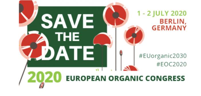 European Organic Congress 2020