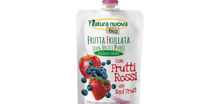Natura Nuova BIO frutti rossi