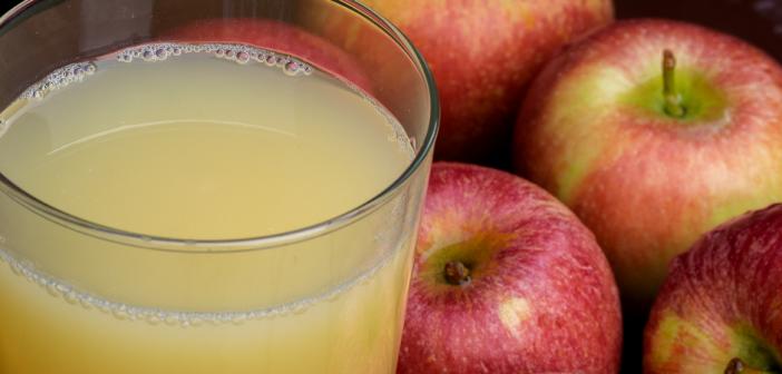 Succo di mela bio truffa