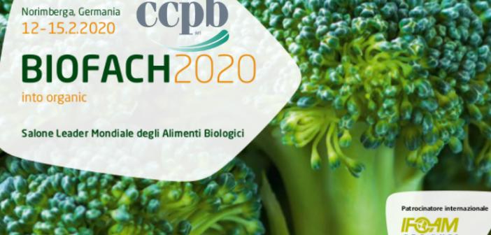 Biofach 2021 CCPB
