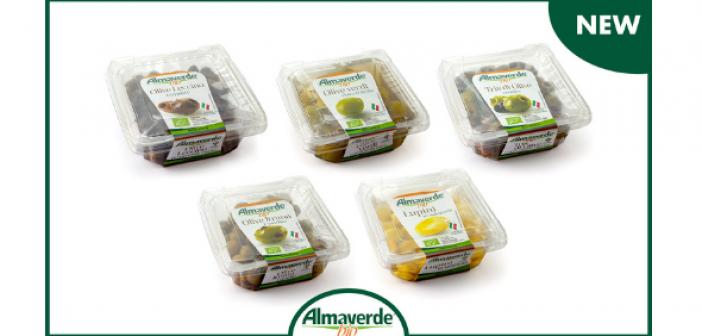 olive Almaverde Bio