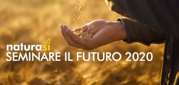 Seminare il Futuro NaturaSì