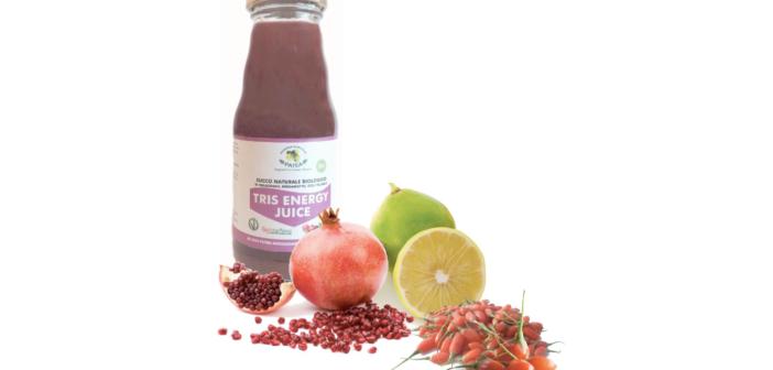 Tris Energy Juice