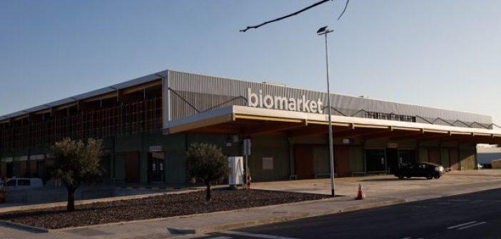 biomarket Bercabarna