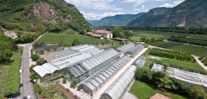 Laimburg / Landwirtschaftliches Versuchszentrum
