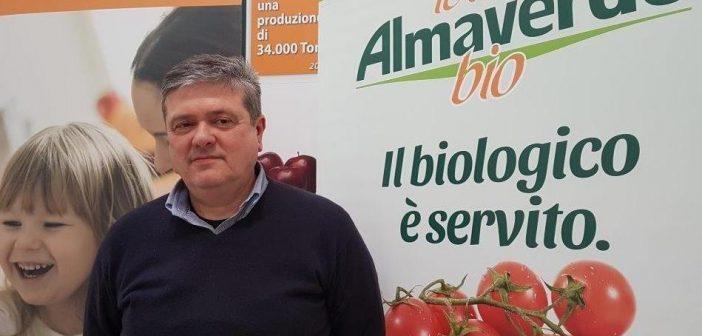 Ernesto Fornari, direttore generale di Canova