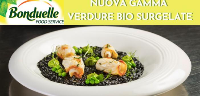 gamma bio di Bonduelle Food Service